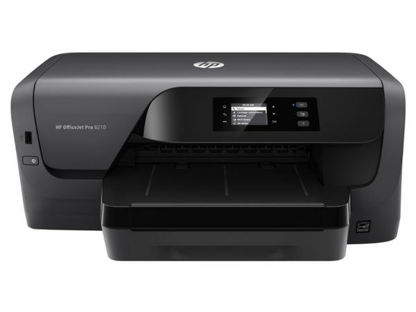 hp officejet pro 8210 printer impresora a color ctdhpim001 1 diversus. Black Bedroom Furniture Sets. Home Design Ideas