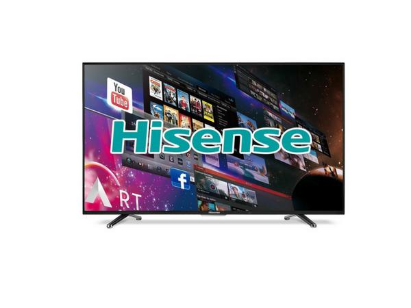 Pantalla Hisense 40h5b 40 U2033 Smart Tv Fhd 1920x1080 Hdmi