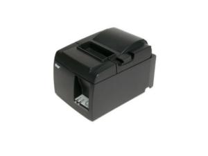 Impresora térmica directa Star Micronics futurePRNT TSP143IIILAN GY US - Monocromo - 203 dpi - 72mm (2.83_t (1